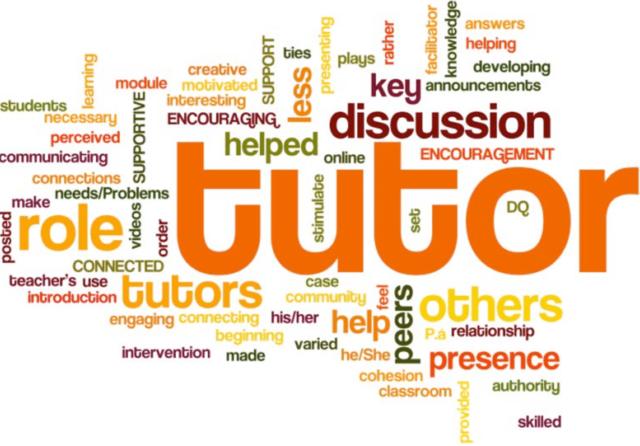 Il ruolo del tutor